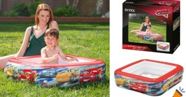 oferta Piscina Intex 57101NP barata SuperChollos