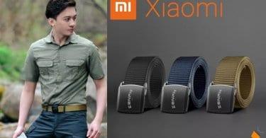 oferta Cinturo%CC%81n de nylon Xiaomi Zenph barato SuperChollos