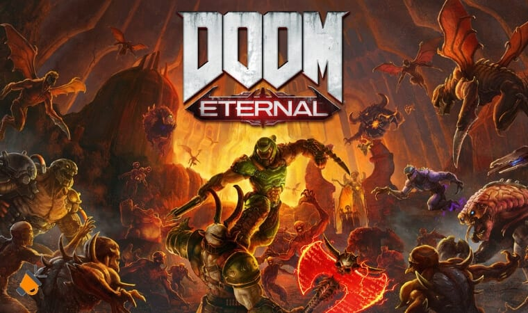 oferta Doom Eternal barato SuperChollos