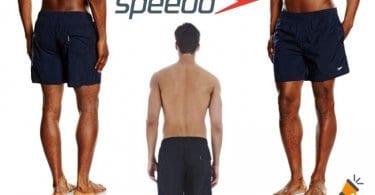 oferta Ban%CC%83ador Speedo Solid barato SuperChollos