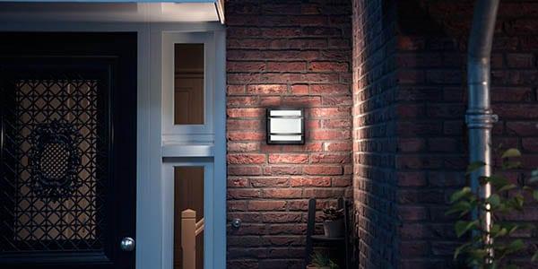 Aplique Philips Lighting MyGarden barato SuperChollos