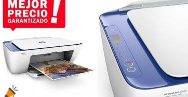 oferta Impresora multifuncio%CC%81n HP Deskjet 2630 barata SuperChollos