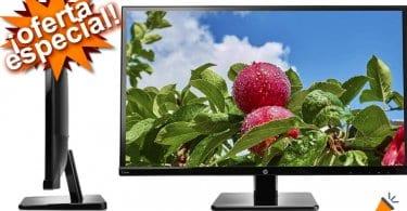 oferta HP 27wm Monitor barato SuperChollos