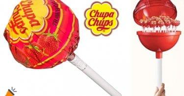 OFERTA Super Chupa Chups BARATO SuperChollos
