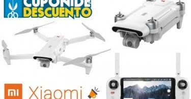 oferta Xiaomi FIMI X8 SE drone barato SuperChollos