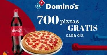 pizzas gratis domino%C2%B4s SuperChollos