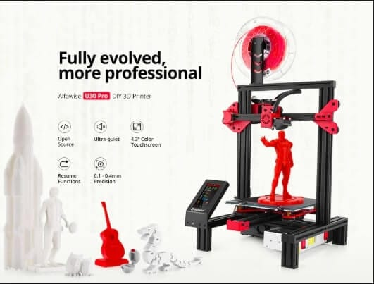 impresora alfawise SuperChollos