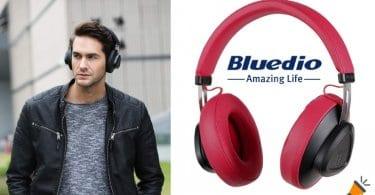 oferta Auriculares inala%CC%81mbricos Bluedio TM baratos SuperChollos