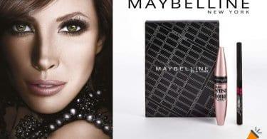 oferta Maybelline New York Set de Maquillaje barato SuperChollos