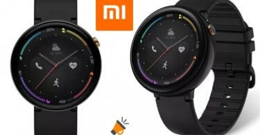 oferta xiaomi amazfit smartwatch 2 barato SuperChollos