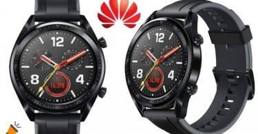 OFERTA Huawei Watch GT Sport BARATO SuperChollos