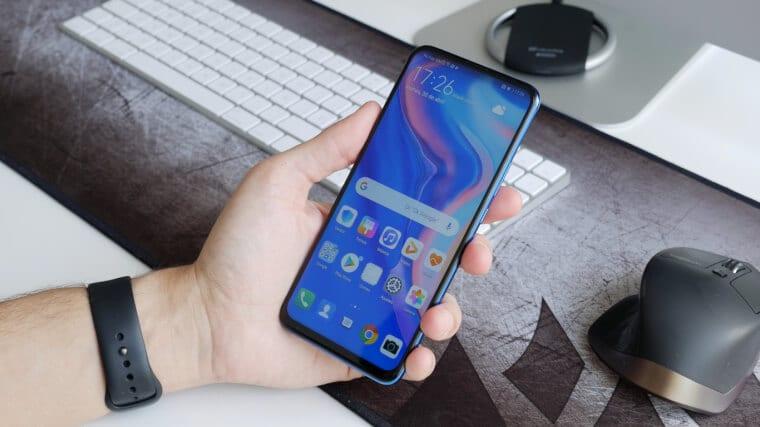 Huawei P smart Z barato SuperChollos