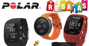oferta relojes polar baratos SuperChollos