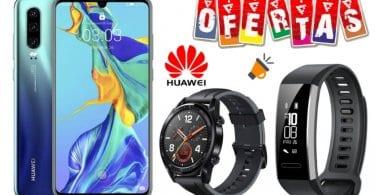 moviles smartwatch huawei baratos amazon SuperChollos