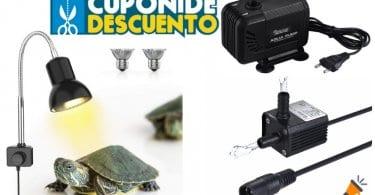 ofertas accesorios acuario baratos SuperChollos