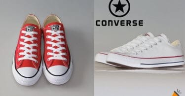 ofertas converse zapatillas baratas SuperChollos