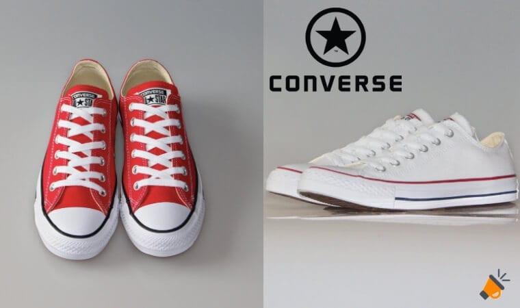 Alacena Situación partes  👟¡LAS ORIGINALES! Zapatillas Converse All Star por solo 24€