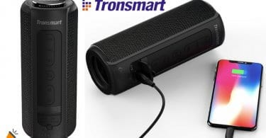 oferta Tronsmart Element T6 Plus barato SuperChollos