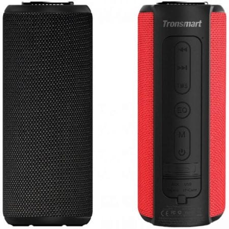Tronsmart Element T6 Plus 1 SuperChollos