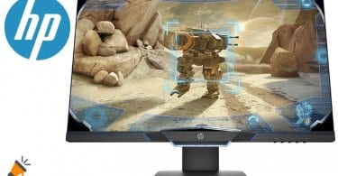 oferta HP 27MX Monitor barato SuperChollos