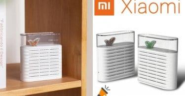oferta Deshumidificador de aire Xiaomi Sothing barato SuperChollos