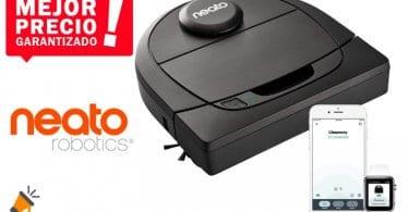 oferta Neato Robotics D602 barato SuperChollos