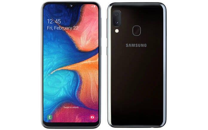 Samsung Galaxy A20e SuperChollos