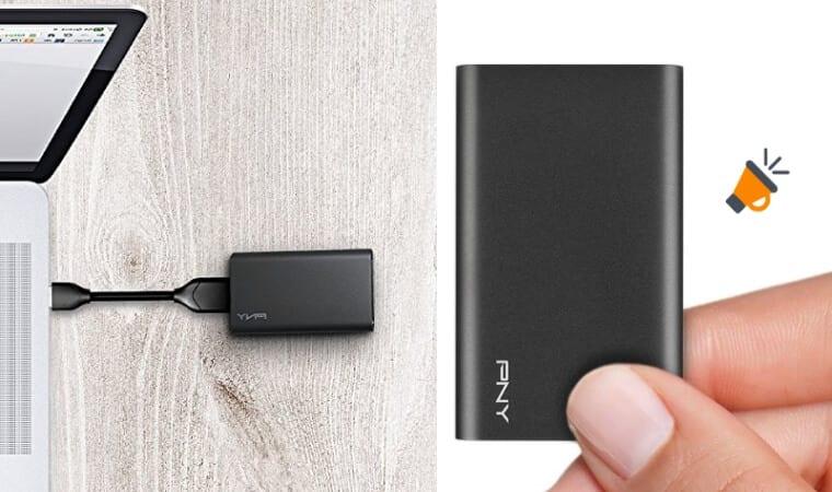 OFERTA PNY Elite 480 GB DISCO SSD BARATO SuperChollos