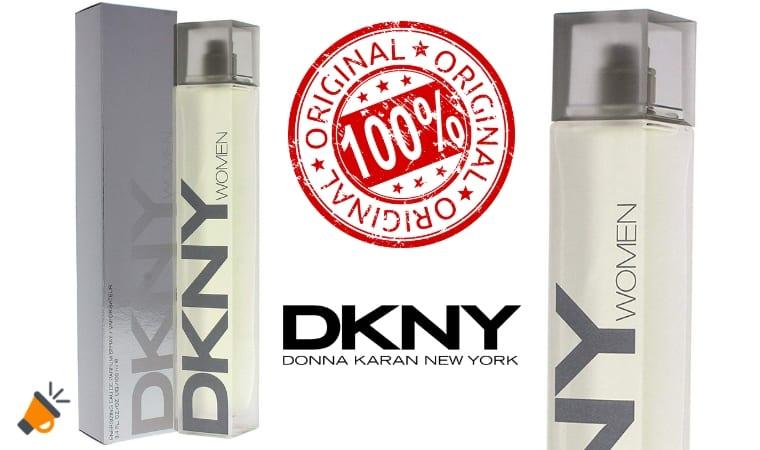 62% DTO.! Agua de tocador Donna Karan DKNY 100 ml por SOLO 33€