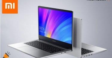 oferta Xiaomi RedmiBook 14 barato 1 SuperChollos