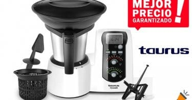 oferta Taurus Robot De Cocina Mycook barato SuperChollos