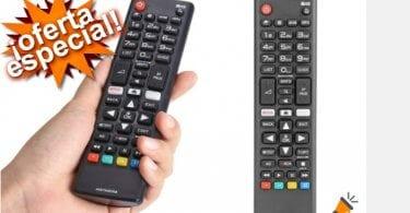 oferta Mando universal para TV LG barato SuperChollos
