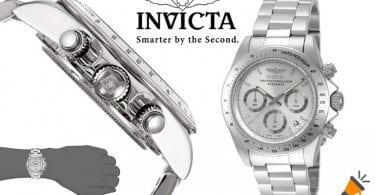 oferta Invicta 14381 Speedway reloj barato SuperChollos