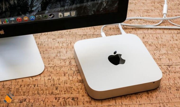 oferta Apple Mac Mini MGEQ2YPA barato SuperChollos