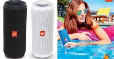 oferta JBL Flip 4 Altavoz inala%CC%81mbrico barato SuperChollos