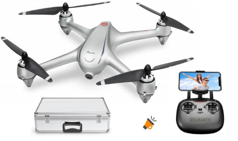 oferta potensic d80 drone barato SuperChollos