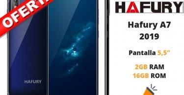 oferta Hafury A7 2019 barato SuperChollos