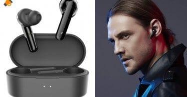 oferta Auriculares Bluetooth soundpeats baratos SuperChollos