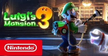 oferta Luigi%E2%80%99s Mansion 3 barato SuperChollos