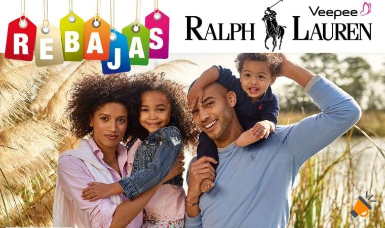 ofertas ralph lauren SuperChollos