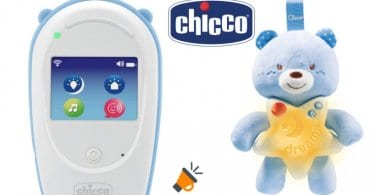 OFERTA Chicco Good Night Vigilabebe%CC%81s BARATO SuperChollos