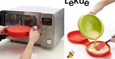 oferta molde lekue para tortillas barato SuperChollos