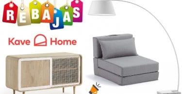 Oferta en Muebles de Hogar Kave home SuperChollos
