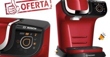 oferta Bosch TAS6003 cafetera barata SuperChollos