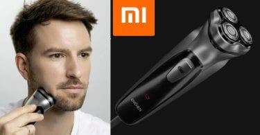 oferta Maquinilla de afeitar Xiaomi Enchen barata SuperChollos