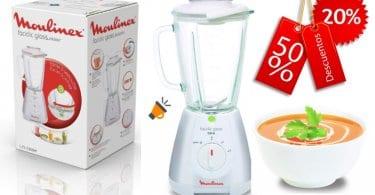 oferta Moulinex Faciclick batidora barata SuperChollos