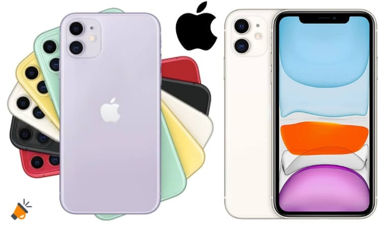 OFERTA IPHONE 11 BARATO SuperChollos