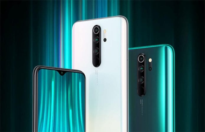 Xiaomi Redmi Note 8 SuperChollos