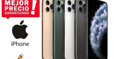 oferta iPhone 11 Pro barato SuperChollos