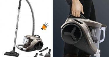oferta Rowenta RO3786 aspirador barato SuperChollos